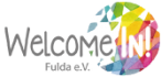 Welcome In! Fulda e.V. | Logo